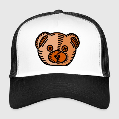 Teddy - Trucker Cap