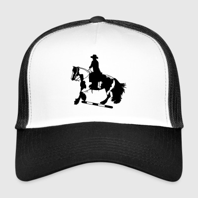 Tinker gallop I pole - Trucker Cap