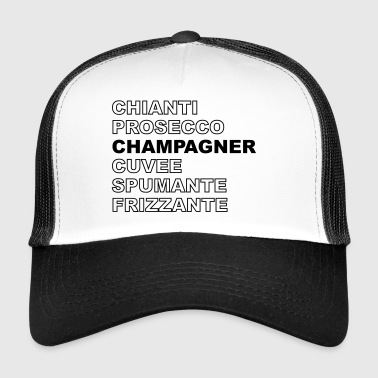 PARTY - Trucker Cap