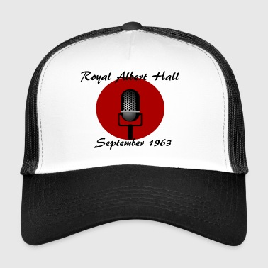 1963 Royal Albert Hall - Trucker Cap