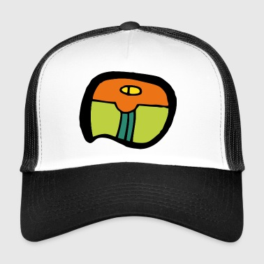 Chiccan - Trucker Cap