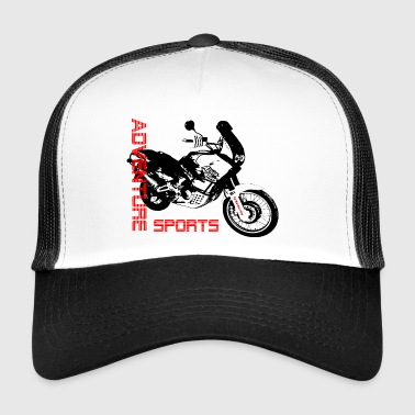 Africa Twin - Trucker Cap