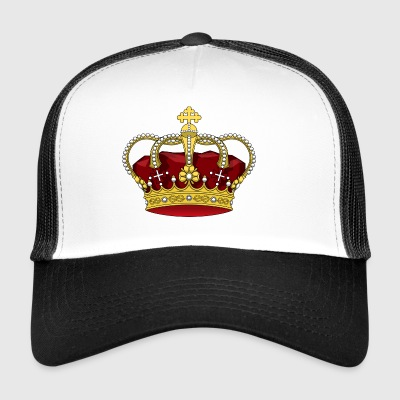 Crown - Trucker Cap