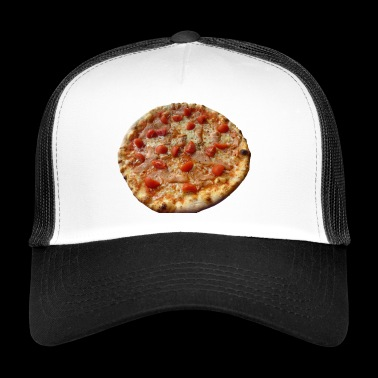 pizza pizzeria food essen restaurant54 - Trucker Cap