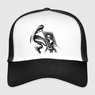 Stamp - Trucker Cap