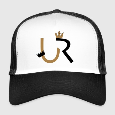 Underrated Royalty - Trucker Cap