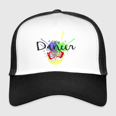 little dancer - Trucker Cap