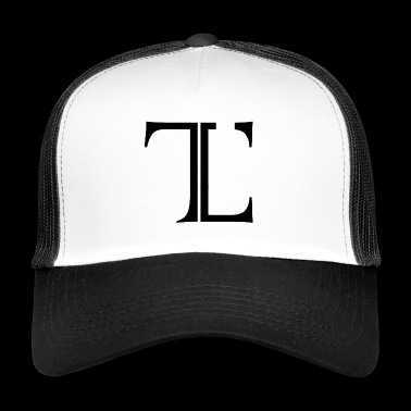 Logo original intemporel - Trucker Cap