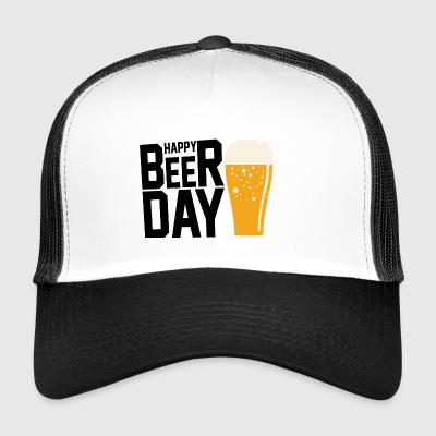 Journée internationale de la bière - Trucker Cap