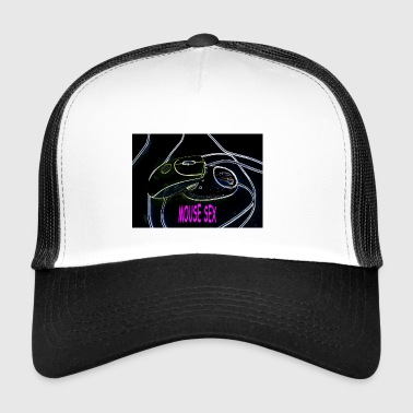 MOUSE SEX - Trucker Cap