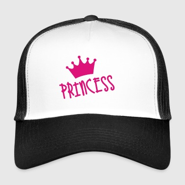 Princess - Trucker Cap
