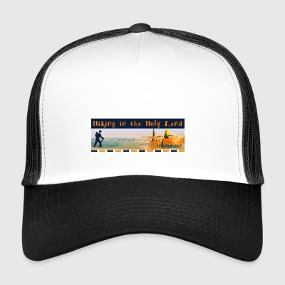 Hiking in the Holy Land - Trucker Cap