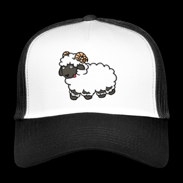 sheep - Trucker Cap