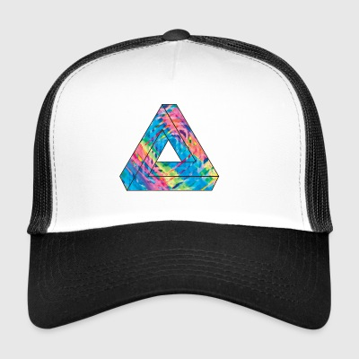 Illusion - Trucker Cap