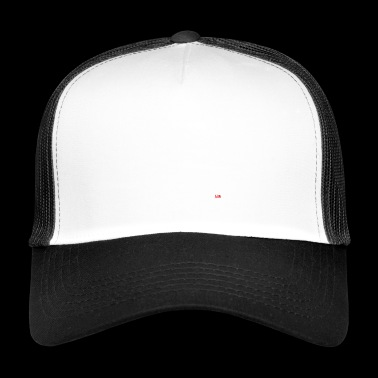 Physical - Trucker Cap