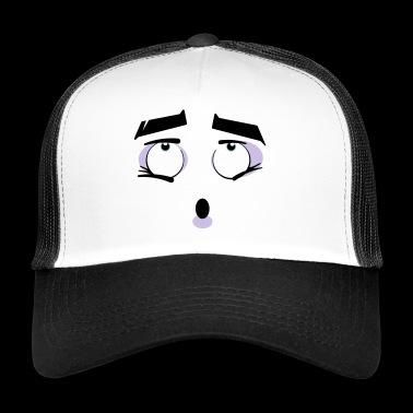 Surprise - Trucker Cap