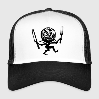 animated 2026396 - Trucker Cap