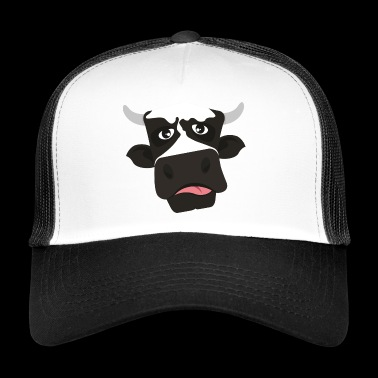 cow - Trucker Cap