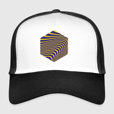 motion03A - Trucker Cap