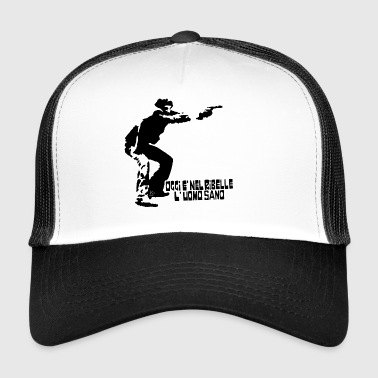 SELF - Trucker Cap