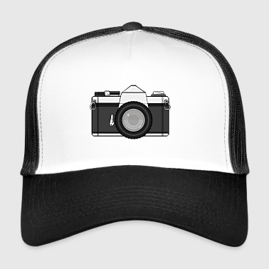 Tourné votre photo - Trucker Cap