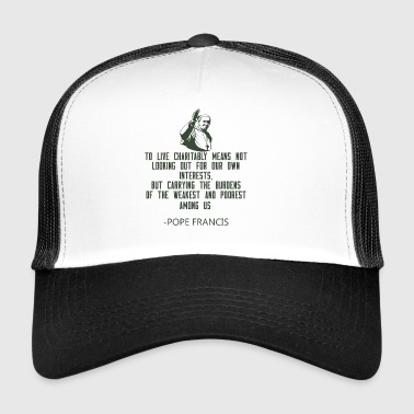 église - Trucker Cap