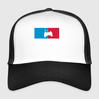 Gaming League - Trucker Cap
