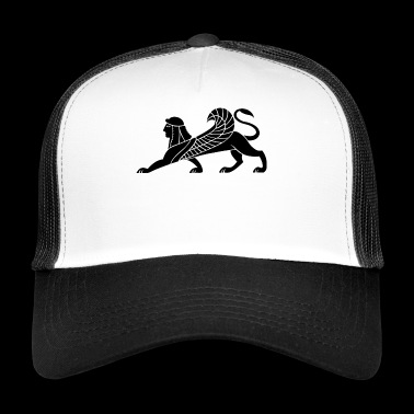 mythical creatures - Trucker Cap