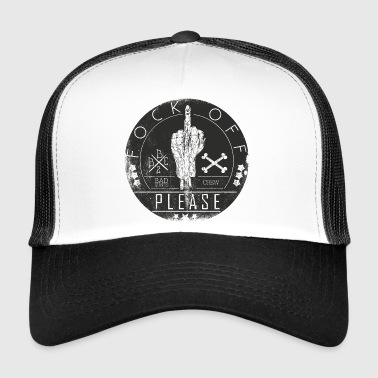 Fock Off - Trucker Cap