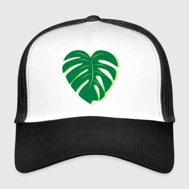 Monstera - Trucker Cap
