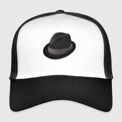 Gangster hat - Trucker Cap