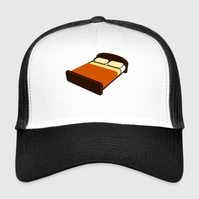 bed - Trucker Cap