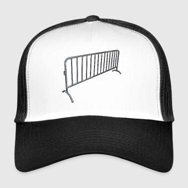 Fences - Trucker Cap