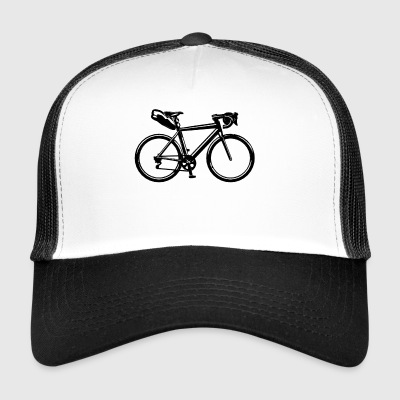 Bikepacking - Trucker Cap