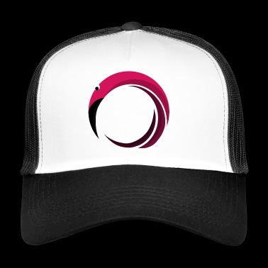 Flamingo! - Trucker Cap