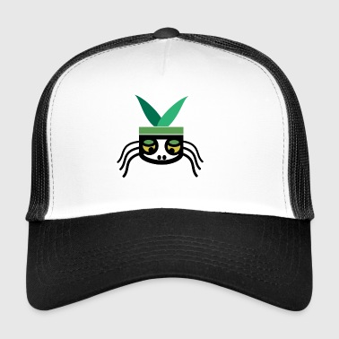 FLY - Trucker Cap
