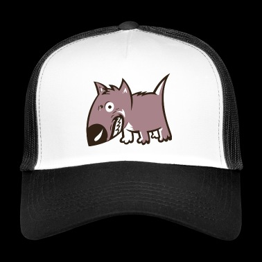 Small dog - Trucker Cap