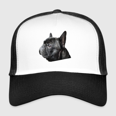 Frenchie Hank - Trucker Cap