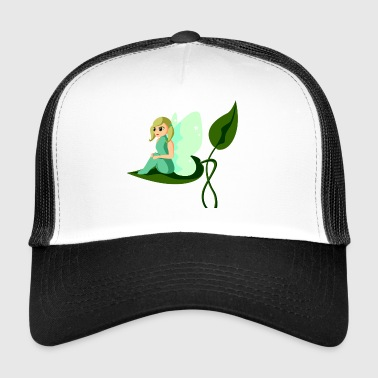Fee - Trucker Cap