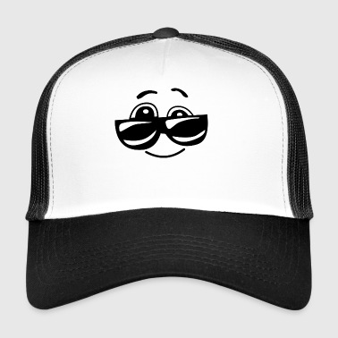 comic - Trucker Cap