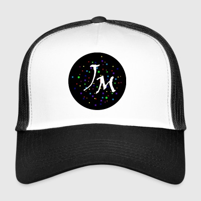 jminformation_de LOGO - Trucker Cap