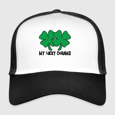 Irlandese My Lucky Charms per donna - Trucker Cap
