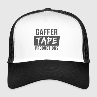 Gaffer Tape Productions - Trucker Cap