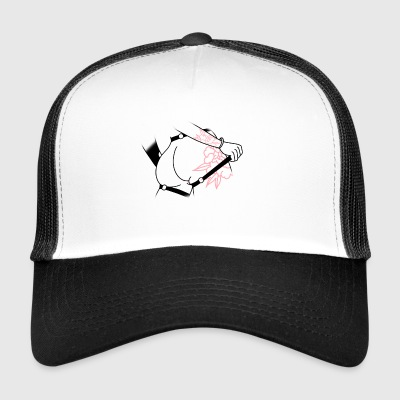 Butt - Trucker Cap