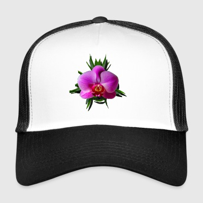 Orchid luminous - Trucker Cap