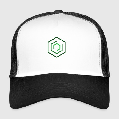 polygon - Trucker Cap