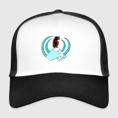 Ice Princess Elsa - Trucker Cap
