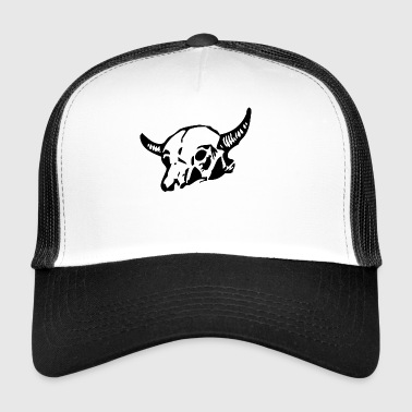 cow246 - Trucker Cap