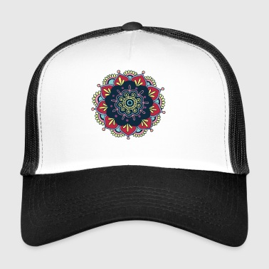 ornament 2 - Trucker Cap