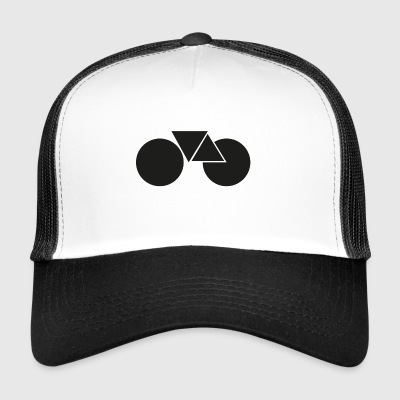 hip Rate - Trucker Cap